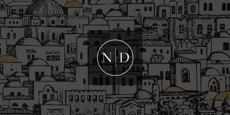 ND Interior Design Branding